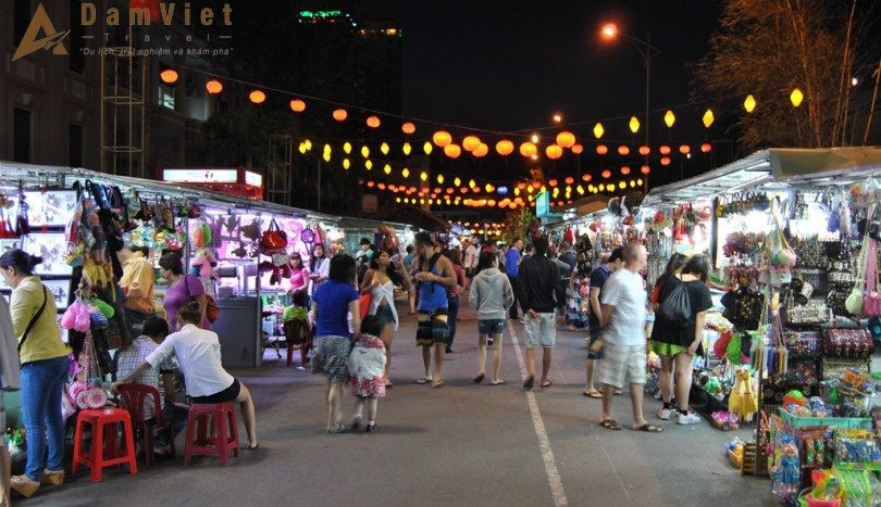 Đà Lạt – Nha Trang – Thành Phố Hoa Biển