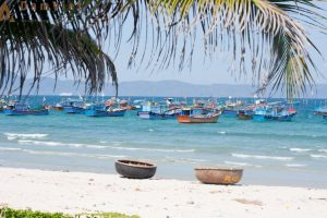 Nha Trang – Du Ngoạn Đảo – Thác Yangbay
