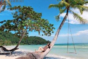 Những điểm du lịch tuyệt nhất cho kỳ nghỉ Tết Dương Lịch