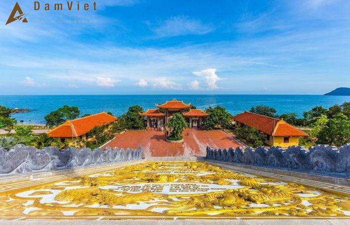 Du lịch Đảo Ngọc Phú Quốc
