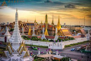 Du lịch Bangkok – Pattaya lễ 02/09