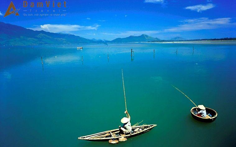 Câu cá ở Lập An- Lăng Cô
