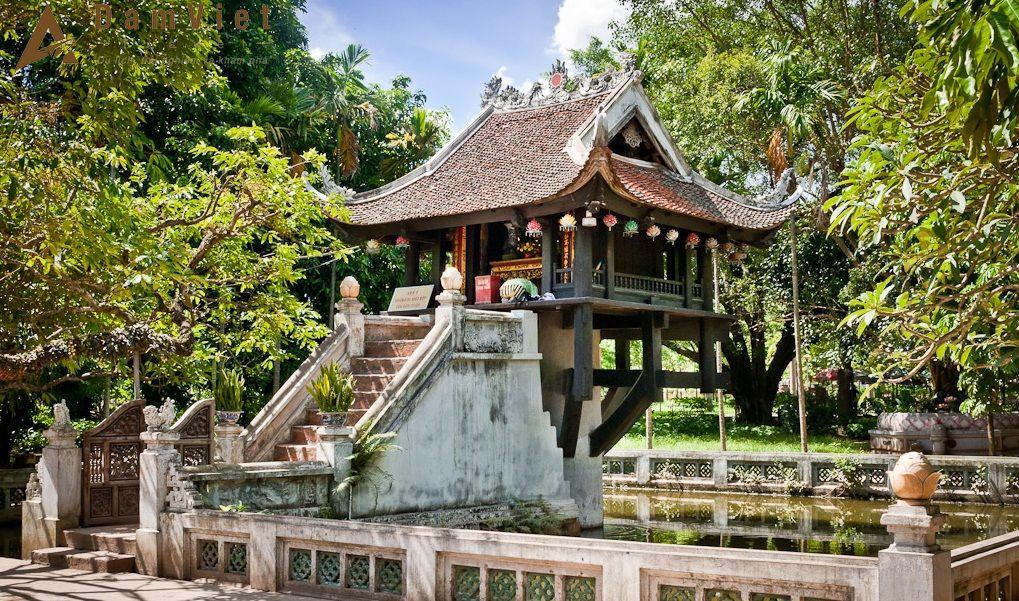 Hà Nội – City Tour – 1 Ngày