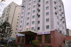 Combo Hạ Long 02/9 – Khách sạn Blue Sky