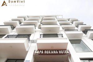 Combo du lịch Sapa lễ 02/9 – khách sạn Roxana