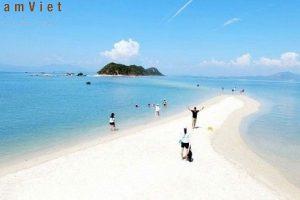 Những hòn đảo đẹp mê hồn không thể bỏ lỡ khi đến Nha Trang