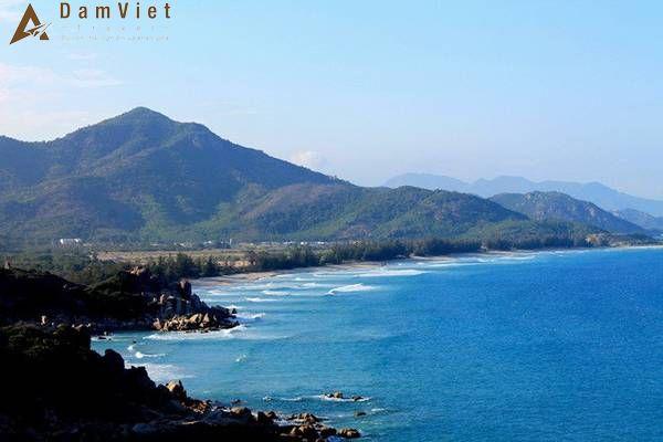 Đảo Bình Tiên ở Nha Trang