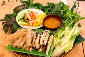 Những món ngon ở Nha Trang không thể bỏ qua