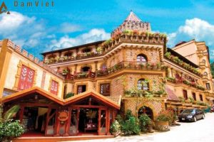 Combo Sapa lễ 02/09 – khách sạn Châu Long 2N1Đ