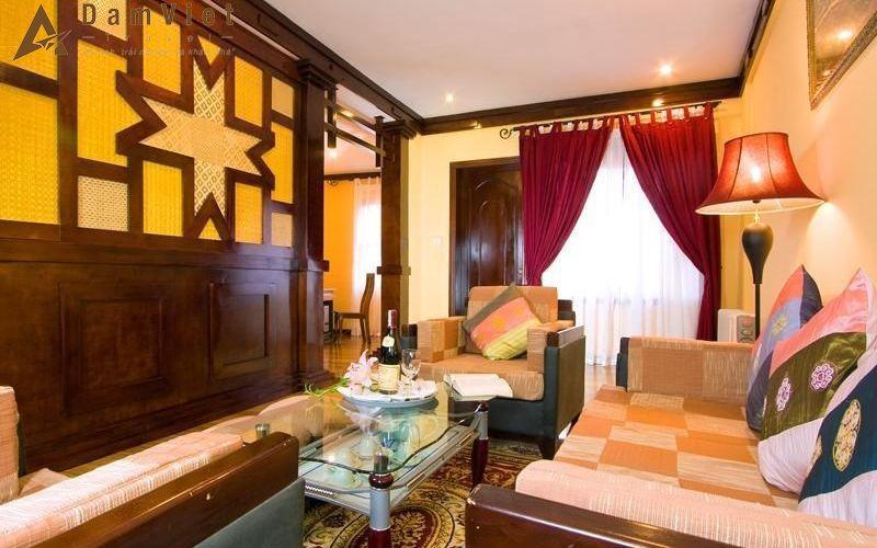 Combo du lịch Sapa lễ 02/9 – khách sạn Châu Long