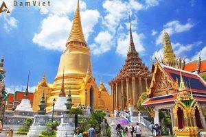 Tour du lịch Bangkok – Pattaya (4 ngày3 đêm)