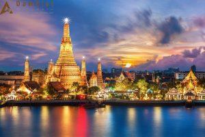 Du lịch Thái Lan lễ 02/9