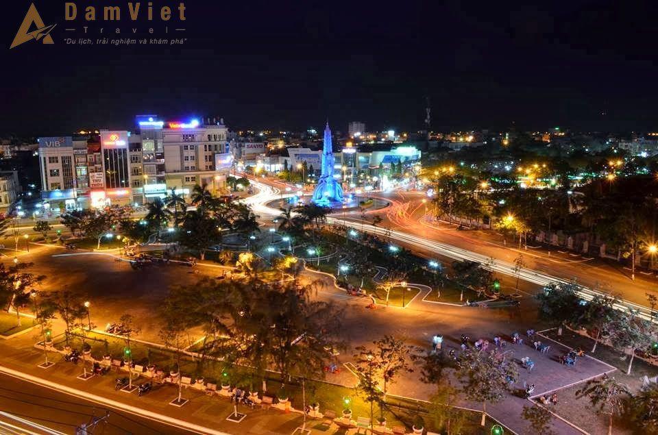 Thành phố Cà Mau