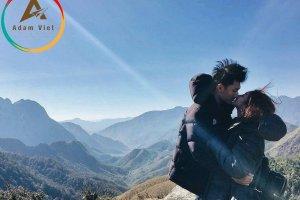 Kinh nghiệm đi tour du lịch Sapa cho 2 người cực lãng mạn