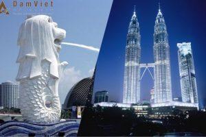 Du lịch Singapore – Malaysia 6 ngày 5 đêm