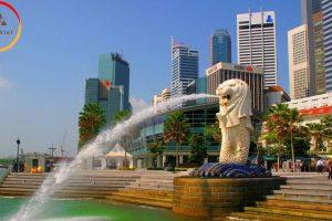 Singapore 4 ngày 3 đêm
