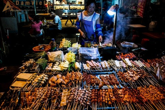 Du lịch Côn Minh – Đại Lý – Lệ Giang