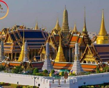 Du lịch Bangkok – Pattaya 5N4Đ (Tết Dương Lịch)