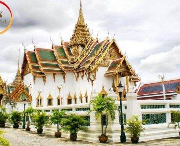 Du lịch Bangkok – Pattaya (Tết Dương Lịch)