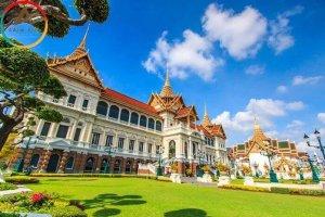 Du lịch Thái Lan – Những địa điểm không thể bỏ qua ở Bangkok