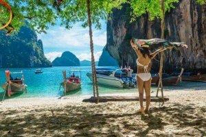 Du lịch Thái Lan – Khám phá hòn ngọc xinh đẹp Phuket