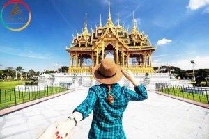 Du lịch Thái Lan – Khám phá xứ sở chùa vàng