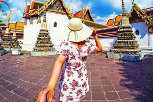 Du lịch nước ngoài dịp Tết Nguyên Đán nên đi đâu
