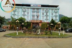 Review: Khách sạn Công Đoàn Mộc Châu có chất lượng không?