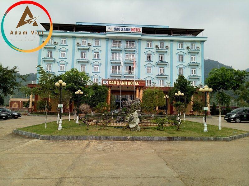 Sao Xah Hotel