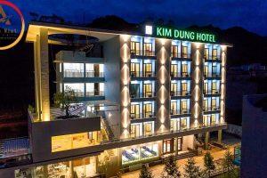 Review: Khách sạn Kim Dung Mộc Châu có chất lượng không?