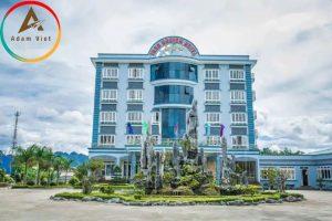Review: Khách sạn Sao Xanh Mộc Châu có chất lượng không?