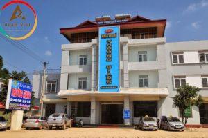 Review: Khách sạn trường giang mộc châu có tốt không?