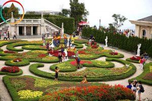 Những trải nghiệm nhất định phải thử khi đến khu du lịch Đà Nẵng Bà Nà Hill