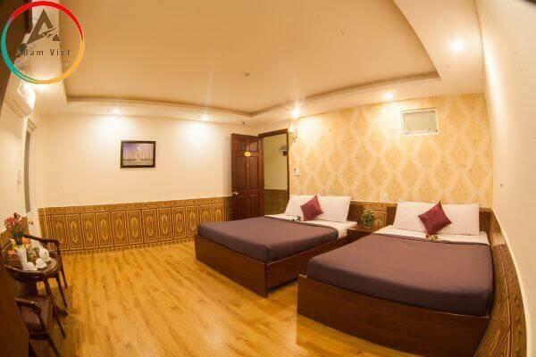 Khách sạn ở Đà Lạt