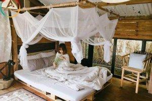 Du lịch Đà Lạt – Đến với 5 homestay, hostel đẹp xuất sắc