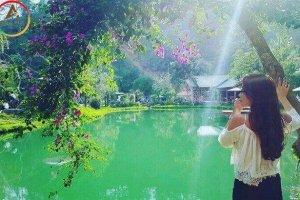 Du lịch Đà Lạt – khám phá vẻ đẹp ma mị của Ma Rừng Lữ Quán