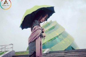 Du lịch Đà Lạt mùa mưa – vẻ đẹp lãng mạn phảng phất nỗi buồn