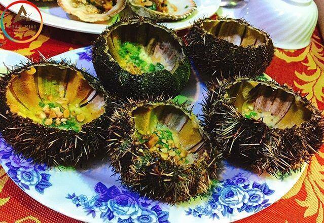 Nhum Phú Quốc