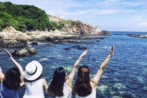 Du lịch Phú Quốc – Đảo Ngọc lớn nhất ở Việt Nam