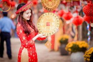 Điểm danh những địa điểm chụp ảnh Tết siêu đẹp ở Hà Nội