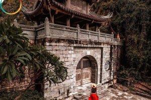 """Du lịch Ninh Bình – khám phá """" thiên đường cổ trang"""""""