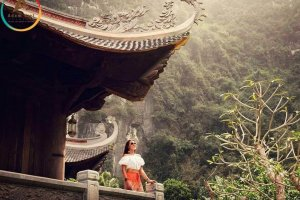 Du lịch Ninh Bình – Ghé thăm Hang Múa – Núi Ngọa Long