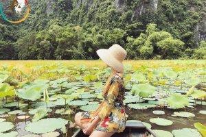 Du lịch Ninh Bình – đến với địa danh nổi tiếng Tam Cốc – Bích Động