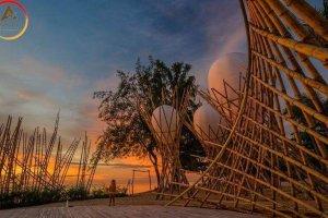 """Du lịch Phú Quốc – khám phá bãi biển """"decor"""" mới siêu chất"""