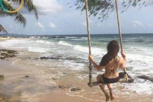 Du lịch Phú Quốc – Khám phá bãi Ông Lang đẹp tựa nàng thơ