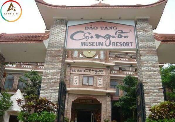 Bảo tàng Cội Nguồn