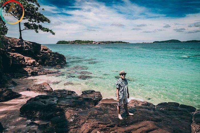Hòn Mây Rút Phú Quốc