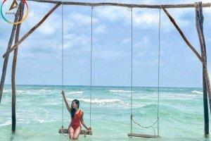 Du lịch Phú Quốc – Khám phá Hòn Mây Rút
