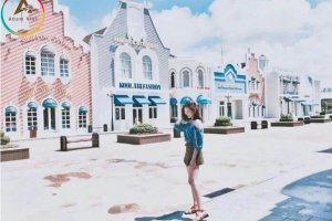 Du lịch Phú Quốc – khám phá Vinpearland – Disneyland Phiên Bản Việt