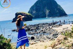 """Du lịch Phú Yên – khám phá hòn Yến, điểm checkin """"ảo tung chảo"""""""